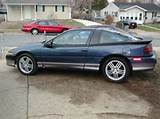 Another Syclone757 1991 Eagle Talon Post