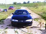 1995 Eagle Talon Black Out Tonganoxie Ks Owned By Ballamike Page