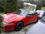 Tuner9069 S 1991 Eagle Talon Tsi Awd Coupe 2d In Mantown Wv