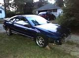 Lowerxtremity S 1991 Eagle Talon Tsi Coupe 2d In Clayton Oh