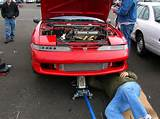Of My 90 Talon Awd Race Car Images I Bought The Car Brand New In